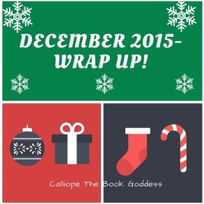 December Wrap Up!