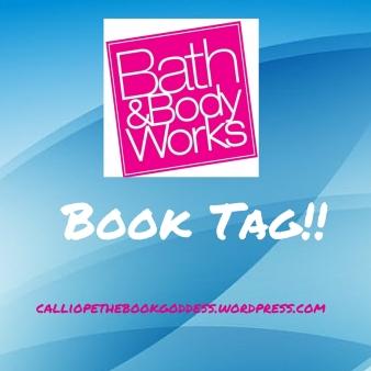Book Tag!!